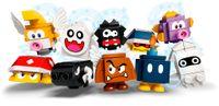 Mario-Charaktere-Serie -2 Vorschau