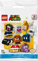 Mario-Charaktere-Serie 001