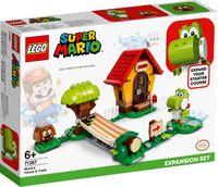 Marios Haus und Yoshi – Erweiterungsset 001