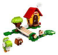 Marios Haus und Yoshi – Erweiterungsset -2 Vorschau