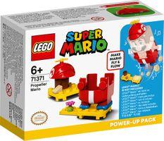 Propeller-Mario - Anzug