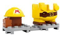 Baumeister-Mario - Anzug -3 Vorschau