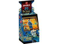Avatar Jay - Arcade Kapsel 001