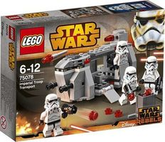 Stormtrooper Battle Pack