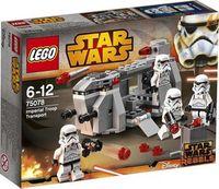 Stormtrooper Battle Pack 001
