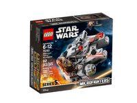 Millennium Falcon™ Microfighter 001