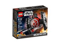 First Order TIE Fighter™ Microfighter 001