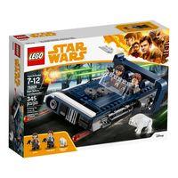 Han Solo's Landspeeder™ 001