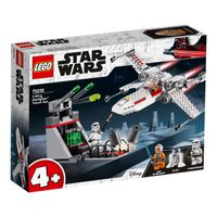 X-Wing Starfighter 001