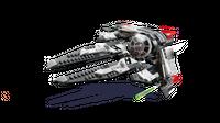 TIE Interceptor – Allianz-Pilot -4 Vorschau