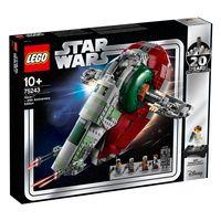 Slave I – 20 Jahre LEGO Star Wars 001