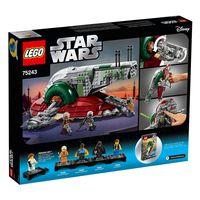 Slave I – 20 Jahre LEGO Star Wars -3 Vorschau