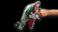 Slave I – 20 Jahre LEGO Star Wars -6 Vorschau