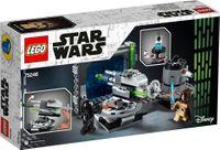 LEGO® 75246 Todesstern™ Kanone Vorschau