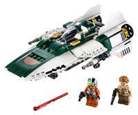 LEGO® 75248 A-Wing Fighter Vorschau