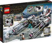 LEGO® 75249 Y-Wing Fighter Vorschau