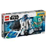 Boost Set LEGO Star Wars Droiden mit R2 D2