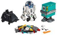 Boost Set LEGO Star Wars Droiden mit R2 D2 -4 Vorschau