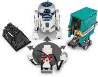 Boost Set LEGO Star Wars Droiden mit R2 D2 -5 Vorschau