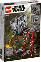 LEGO® 75254  AT-ST Vorschau