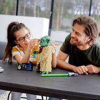 LEGO® 75255 Yoda™ Vorschau