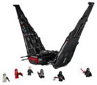 LEGO® 75256 Kylo Rens Shuttle Vorschau