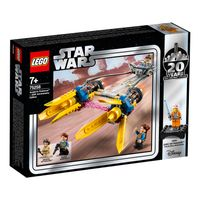 Anakin's Podracer – 20 Jahre LEGO Star Wars 001