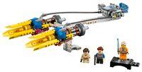 Anakin's Podracer – 20 Jahre LEGO Star Wars -2 Vorschau