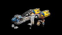 Anakin's Podracer – 20 Jahre LEGO Star Wars -5 Vorschau