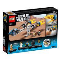 Anakin's Podracer – 20 Jahre LEGO Star Wars -3 Vorschau