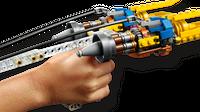 Anakin's Podracer – 20 Jahre LEGO Star Wars -7 Vorschau