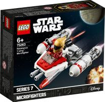 Y-Wing Microfighter