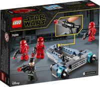 Sith Troopers Battle Pack -3 Vorschau