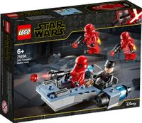 Sith Troopers Battle Pack 001