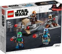 Mandalorian Battle Pack 001