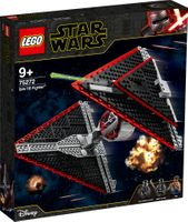 Sith TIE Fighter 001