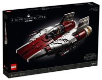 UCS A-wing Starfighter 001