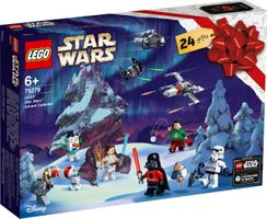 Star Wars Adventskalender 2020