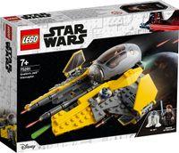 Anakins Jedi™ Interceptor 001