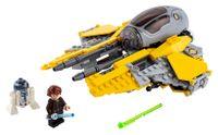Anakins Jedi™ Interceptor -2 Vorschau