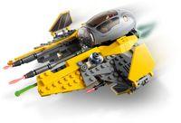 Anakins Jedi™ Interceptor -3 Vorschau