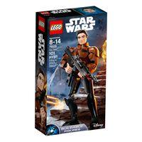 Han Solo™ 001