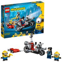 LEGO Minions Set 75549