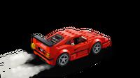 Ferrari F40 Competizione -5 Vorschau
