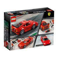 Ferrari F40 Competizione -3 Vorschau