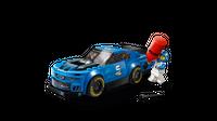 Chevrolet Camaro ZL1 Race Car -4 Vorschau