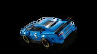 Chevrolet Camaro ZL1 Race Car -5 Vorschau