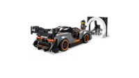 McLaren Senna -5 Vorschau