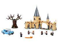 Die Peitschende Weide von Hogwarts™ -2 Vorschau