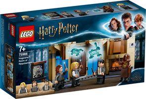 Raum der Wünsche auf Schloss Hogwarts